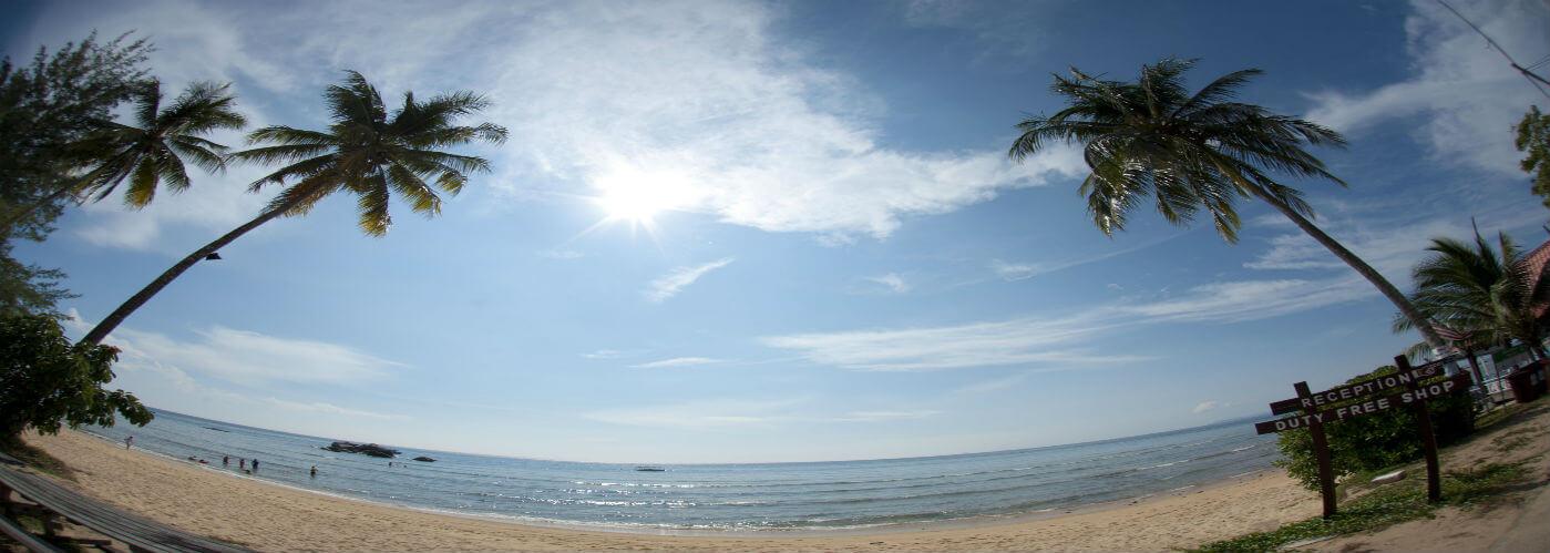 Tioman island promotion-offers