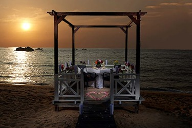 3D2N Romantic Getaway Packages