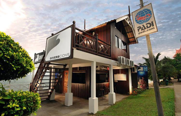 Pulau Tioman Package Packages Offers At Paya Beach Resort