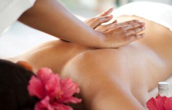 Paya Classic Massage