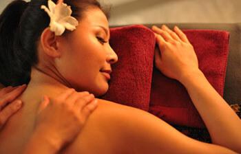 Paya Four Hand Massage