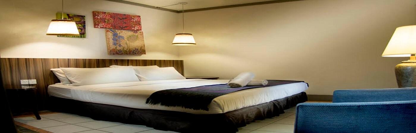 Hotels in tioman-deluxe chalet beach front