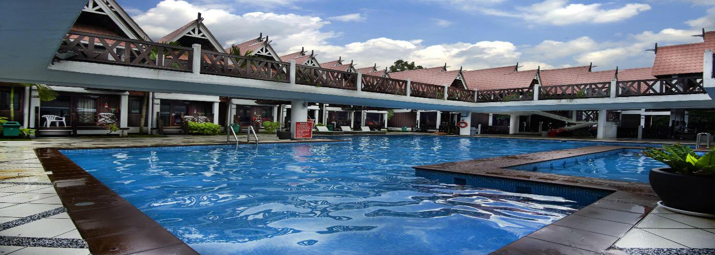 Tioman hotel-facilities