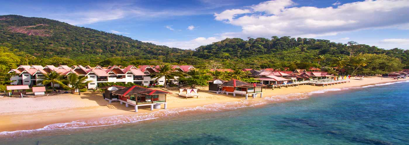 Pulau Tioman package-offers and packages