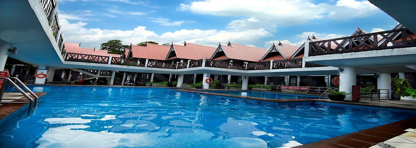 Tioman Island activities-paya beach resort
