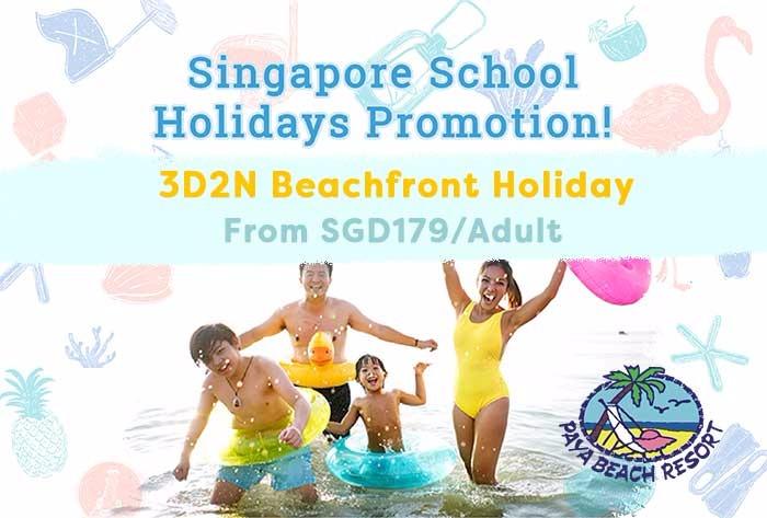 Tioman Resort Offers