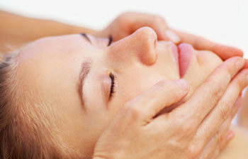 Naturopathy Facial