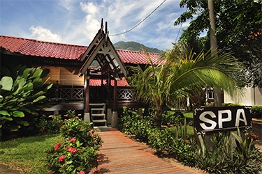 3D2N Tioman Spa Packages